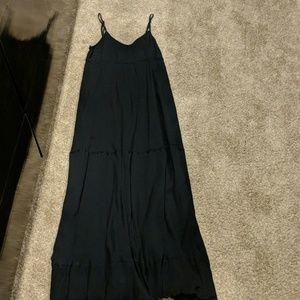Spiegel black dress 12